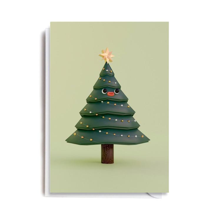 MEL117 - Happy Tree