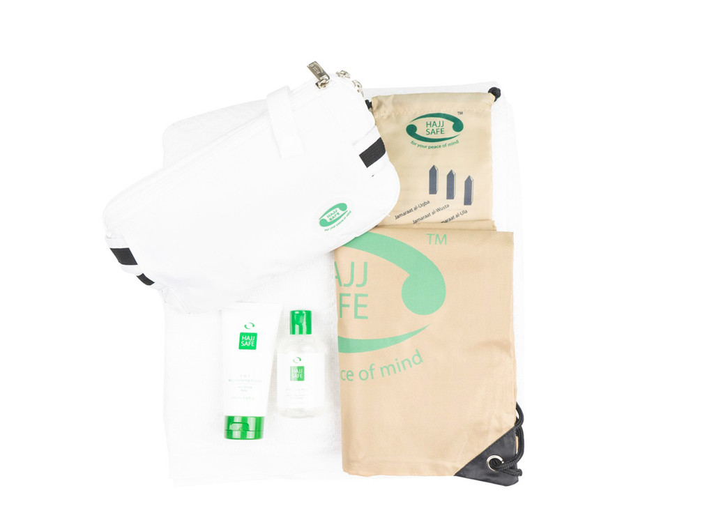 Hajj Safe Brothers Kit 2