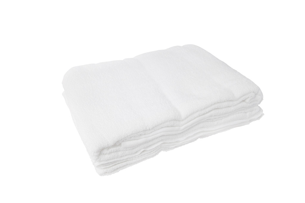 100% COTTON IHRAM (Large Size) - Young Adults/Kids/Children