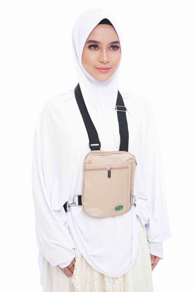Hajj Safe Sisters Kit  4
