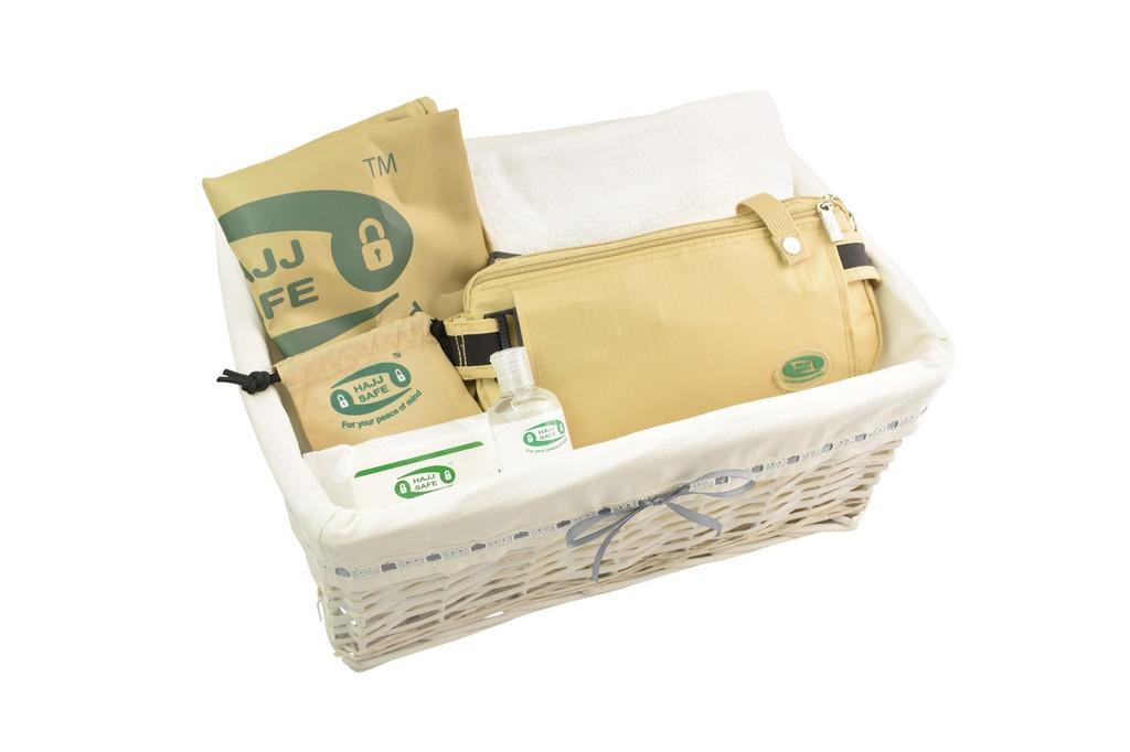 A Very Special Hajj & Umrah Hamper (Brothers Kit)