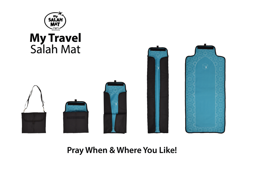 Adults Travel Prayer Mat