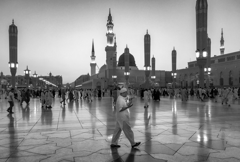 How To Perform Hajj- Step by Step guide
