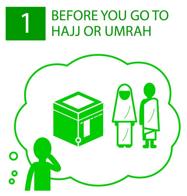 Hajj and Umrah Safety Tips