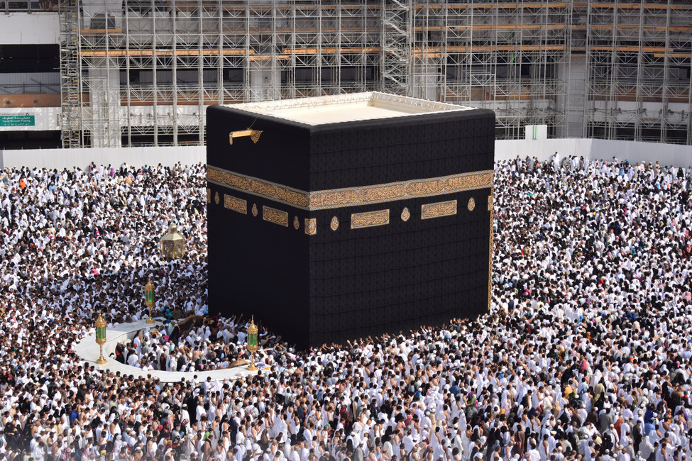 Top 5 Things to Do In Makkah!