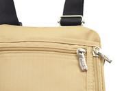 Hajj Safe - Secure Side Bag & Neck Bag - With 3 Secure Zipped Pockets