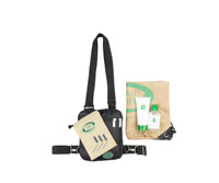 Hajj Safe Sisters Kit 3 - Black