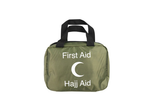 First Aid + Hajj Aid Kit 1