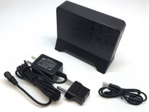 PV-WB10i Wi-Fi Booster 1080P Hidden Camera w/DVR & Wi-Fi Viewing + Battery