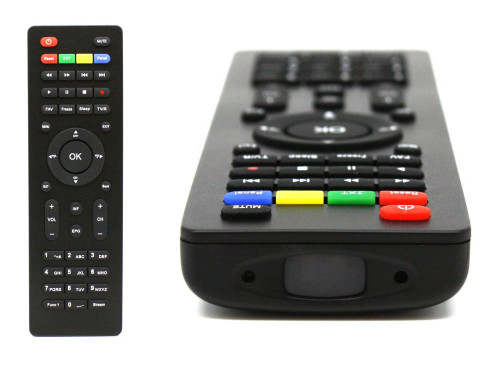 PV-RC10FHD TV Remote Control Hidden Camera w/ DVR & PIR Motion Activated Recording