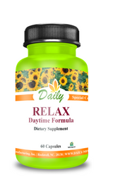 Relax Day Formula