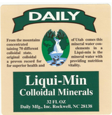Liqui-Min™ (Colloidal Minerals)