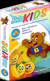 BetaKids (Tutti Fruitti Lozenges)