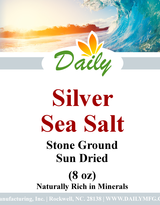 Silver Sea Salt