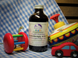 Elderberry Syrup Kids,  8 fl oz
