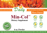 Min-Col Powder (6 oz.)