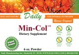 Min-Col®  Powder | 6 oz