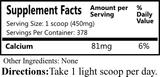 Min-Col Powder (6 oz.)