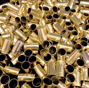 9mm Brass Pieces