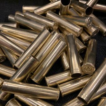 7.62x38 Nagant Brass Pieces