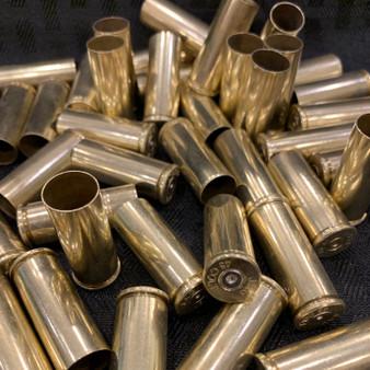 45 Colt Brass Pieces