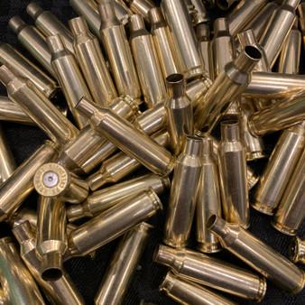 6.5 Creedmoor Brass Pieces