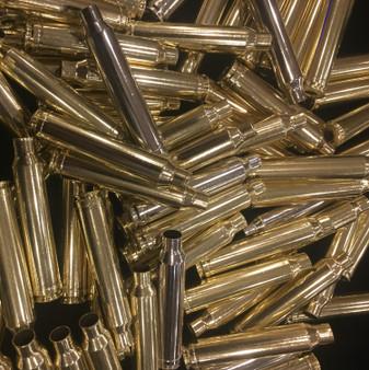 7mm Mag Brass Pieces