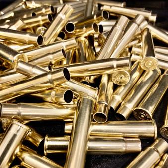 303 British Brass Pieces