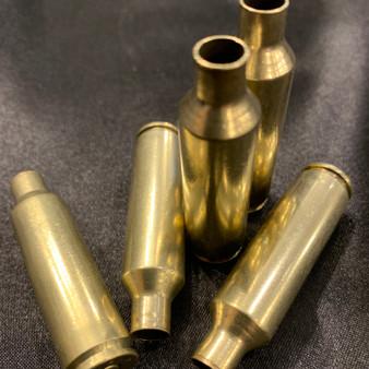 300 WSM Brass Pieces