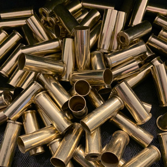 44 Mag Brass Pieces