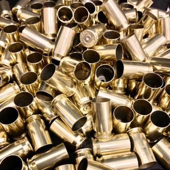 45 ACP Small Primer Brass Pieces