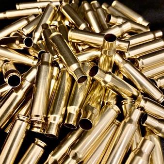 308 Win/7.62 Brass Pieces