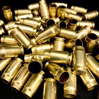 357 Sig Brass Pieces