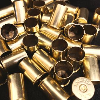 455 Webley MarkII Brass Pieces