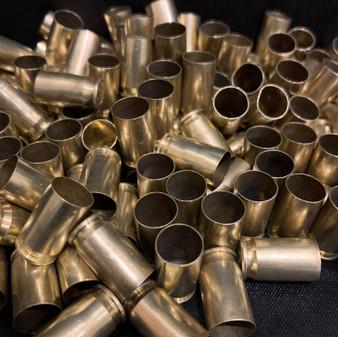 380 ACP Brass Pieces