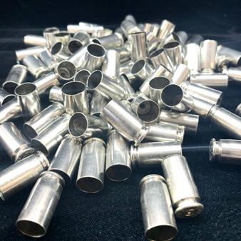 40 S&W Nickel Pieces