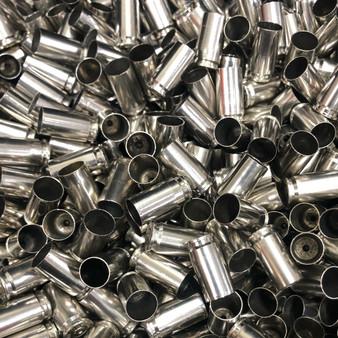 9mm Nickel Pieces
