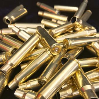 7.5 x 55 Swiss Brass Pieces