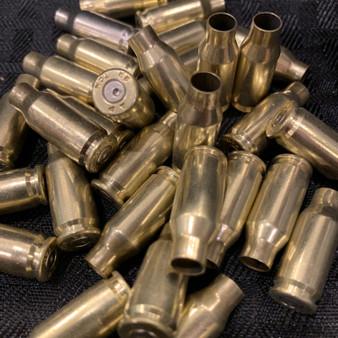 22 TCM Nickel Pieces