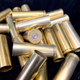 500 S&W Mag Brass Pieces