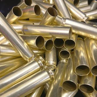 350 Legend Brass Pieces