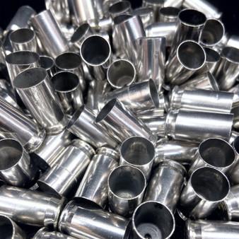 45 ACP Large Primer Nickel Pieces