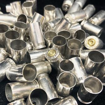 380 ACP Nickel Pieces