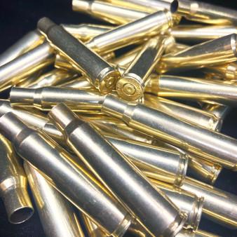 7mm Mauser Brass Pieces