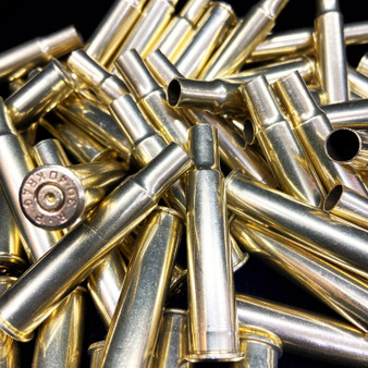30-40 Krag Brass Pieces