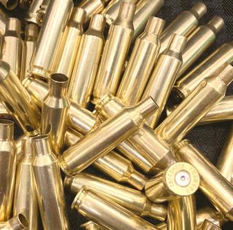 6mm Creedmoor Brass Pieces