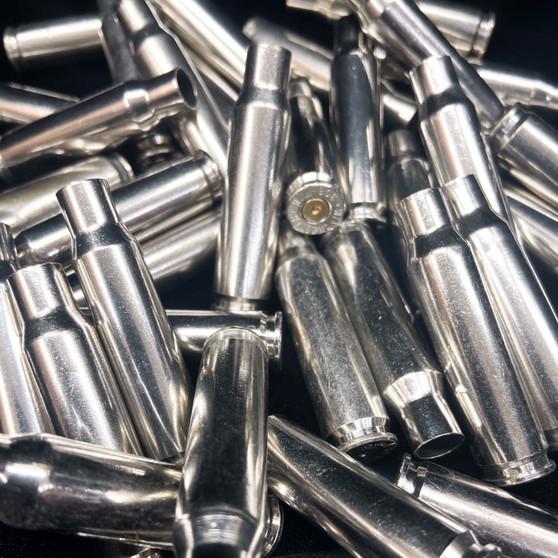 308/7.62 Nickel Pieces