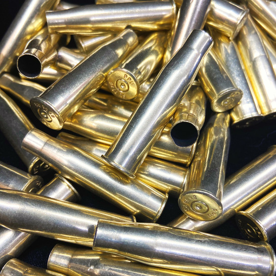 8 x 56RS Brass Pieces