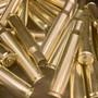 30-06 Brass Pieces