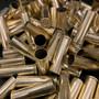 357 Mag Brass Pieces